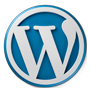 Wordpress logo-img