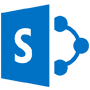 Microsoft sharepoint logo-img
